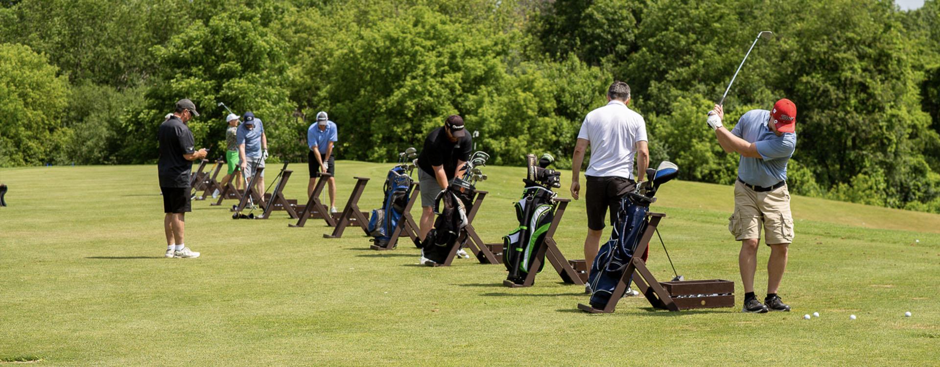 2021 Golf Outing at Grand Geneva